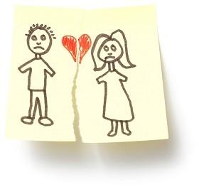Заявление на развод бланк через суд скачать