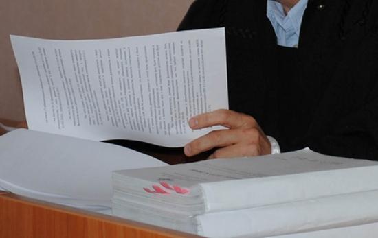 Образец заявления о восстановлении пропущенного срока в судах