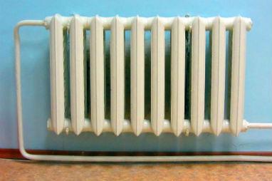 Заявление На Замену Батарей Отопления В Квартире Образец - фото 10