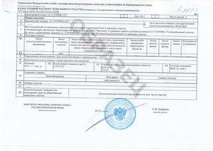 Как ускорить получение кадастрового паспорта