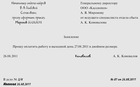 Заявление Выйти Из Профсоюза Образец Заявления - фото 4